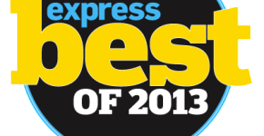 express-best-of-2013
