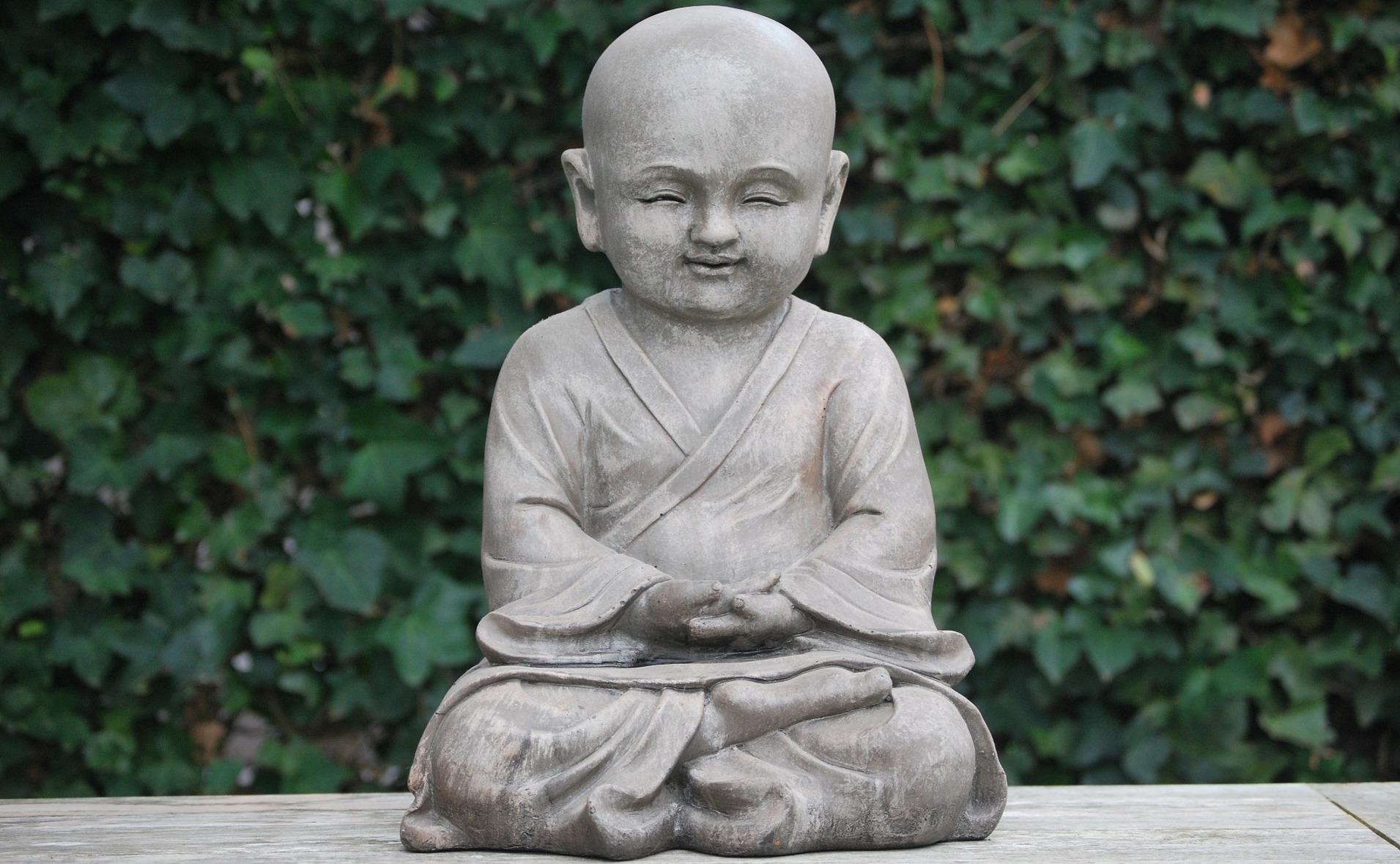 buddha1 Bye Buddha Belly