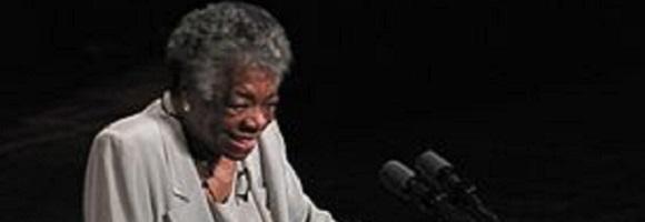 Maya Angelou Cropped