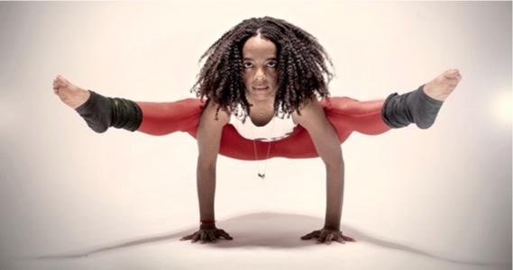 Yoga District Presents: Instructor Klydie