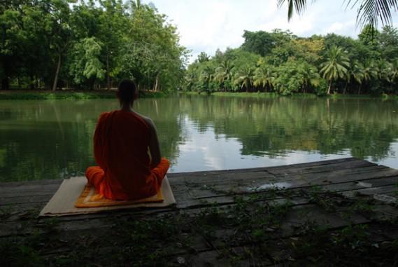 meditation e1424992636897 The Science Behind Meditation