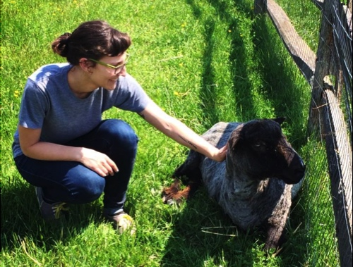 fran YD Gives Back: Benefit Class for Poplar Spring Animal Sanctuary