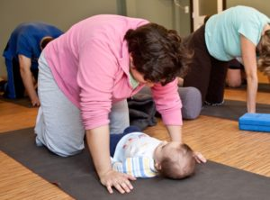 Children Are Natural Yogis Benefits Of Yoga For Kids Yoga District