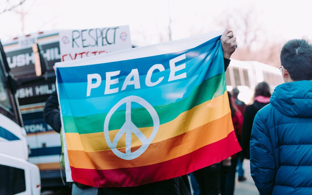 Yamas & Niyamas: Yoga and Activism