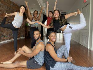 Yoga Community
